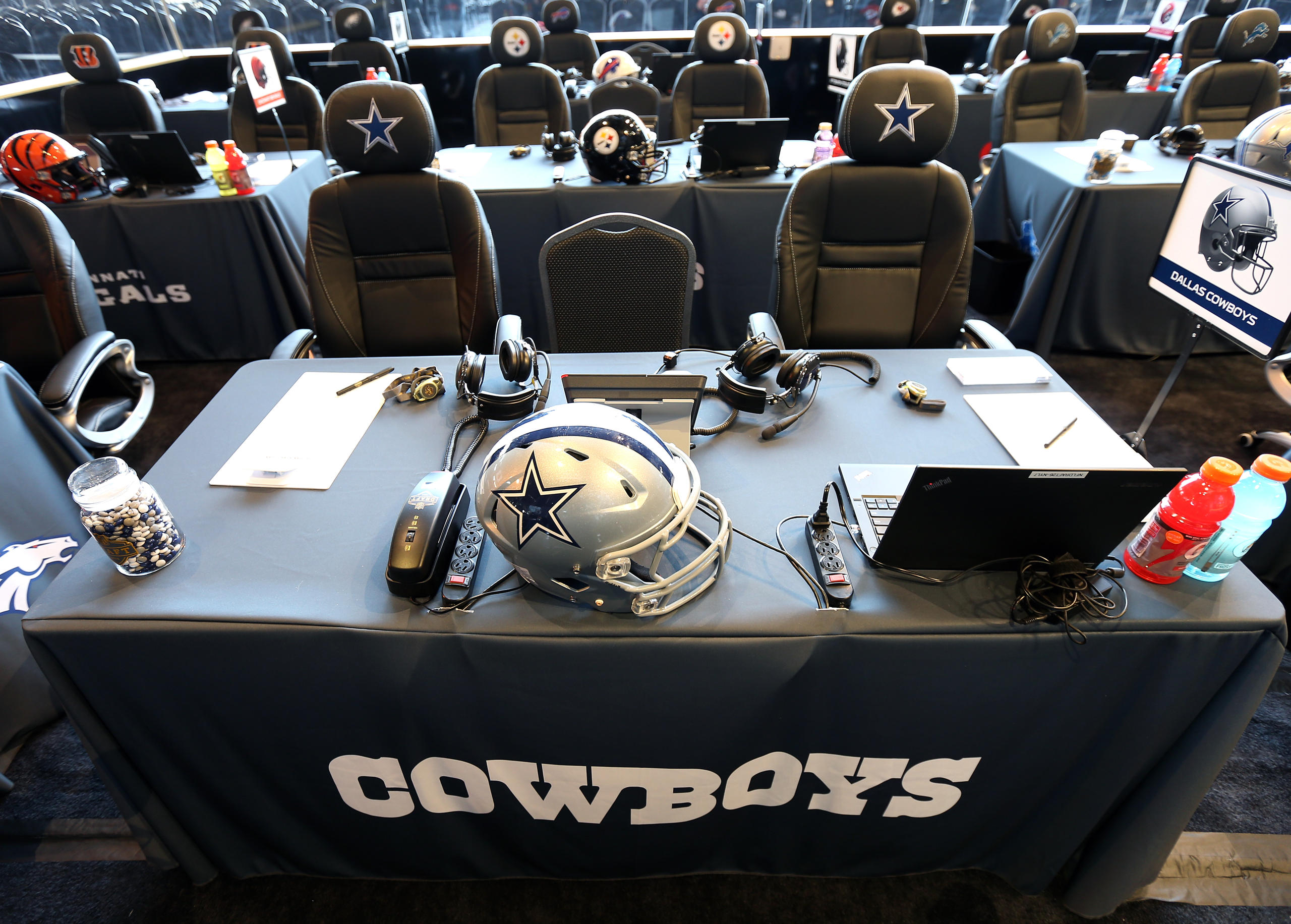 Cowboys Headlines - 2016 Dallas Cowboys Draft: Gut Reaction 9
