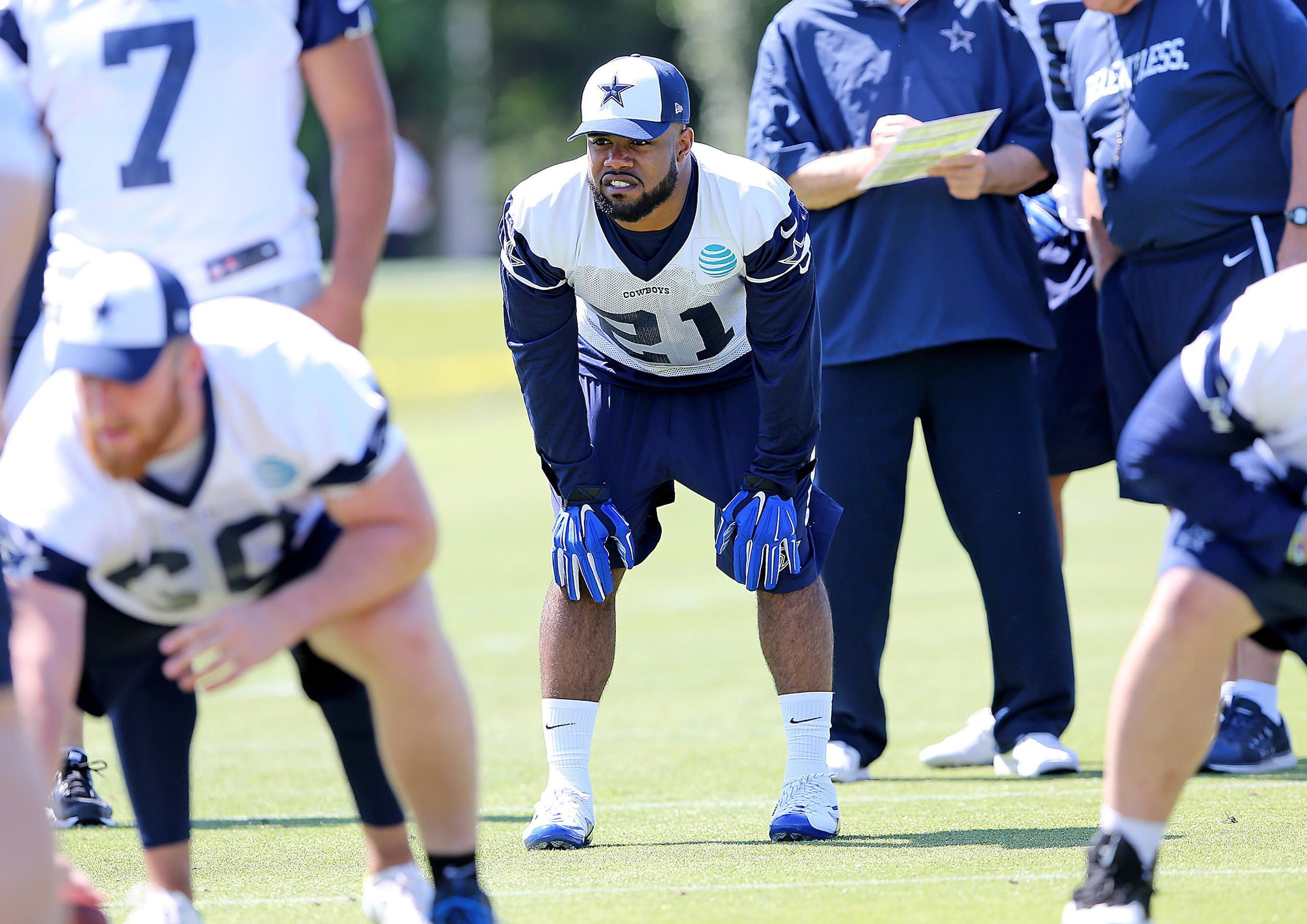Cowboys Headlines - Dallas Cowboys: Getting Back To What Works