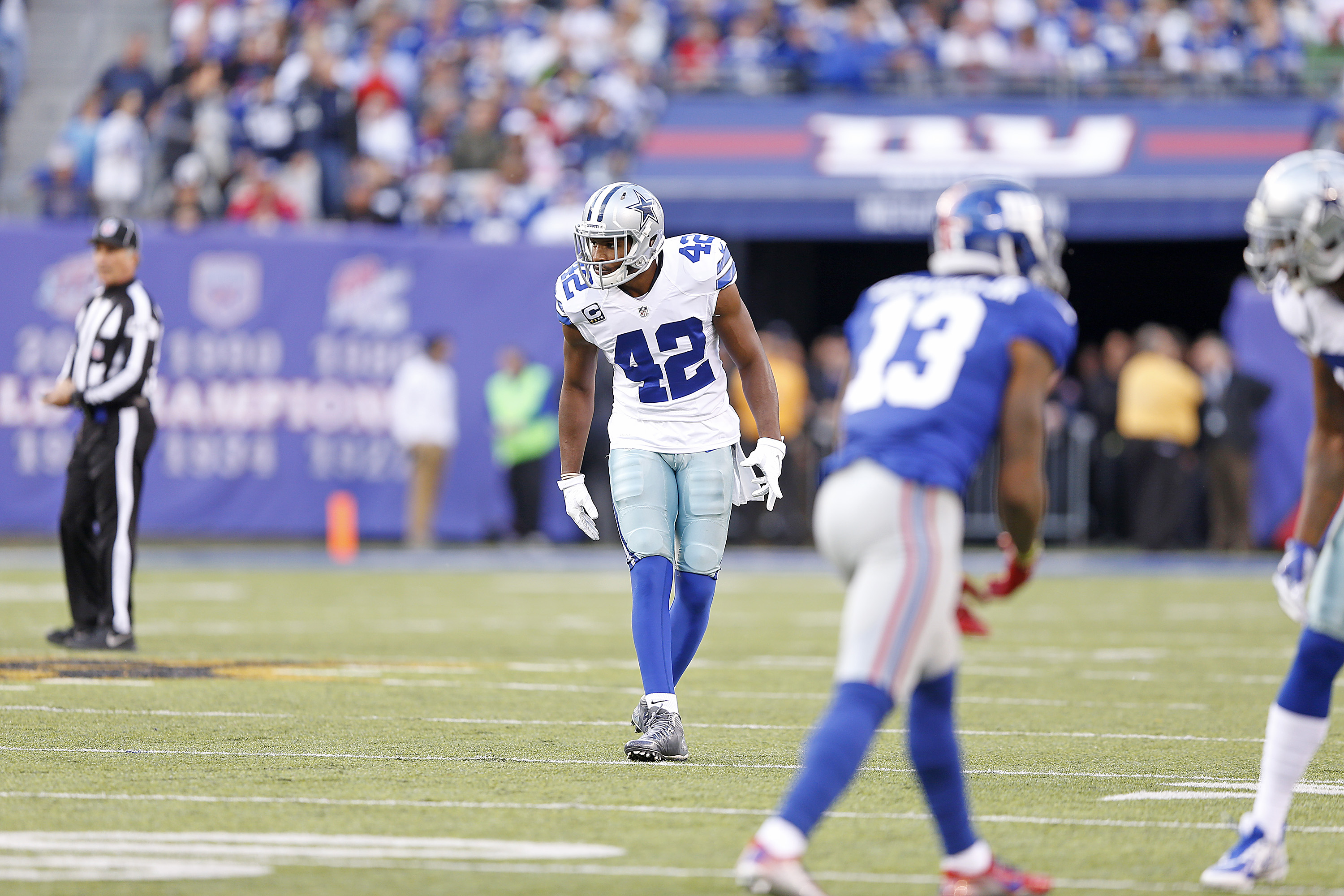Cowboys Headlines - Is the Defensive Backfield still a concern?