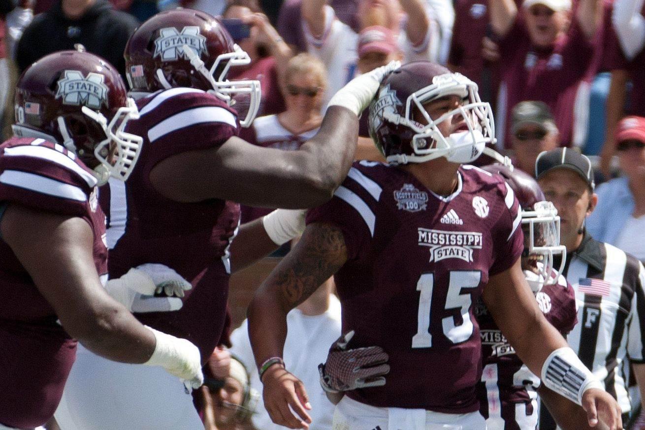 Cowboys Headlines - [VIDEO] Mississippi State Reflects On Cowboys QB Dak Prescott