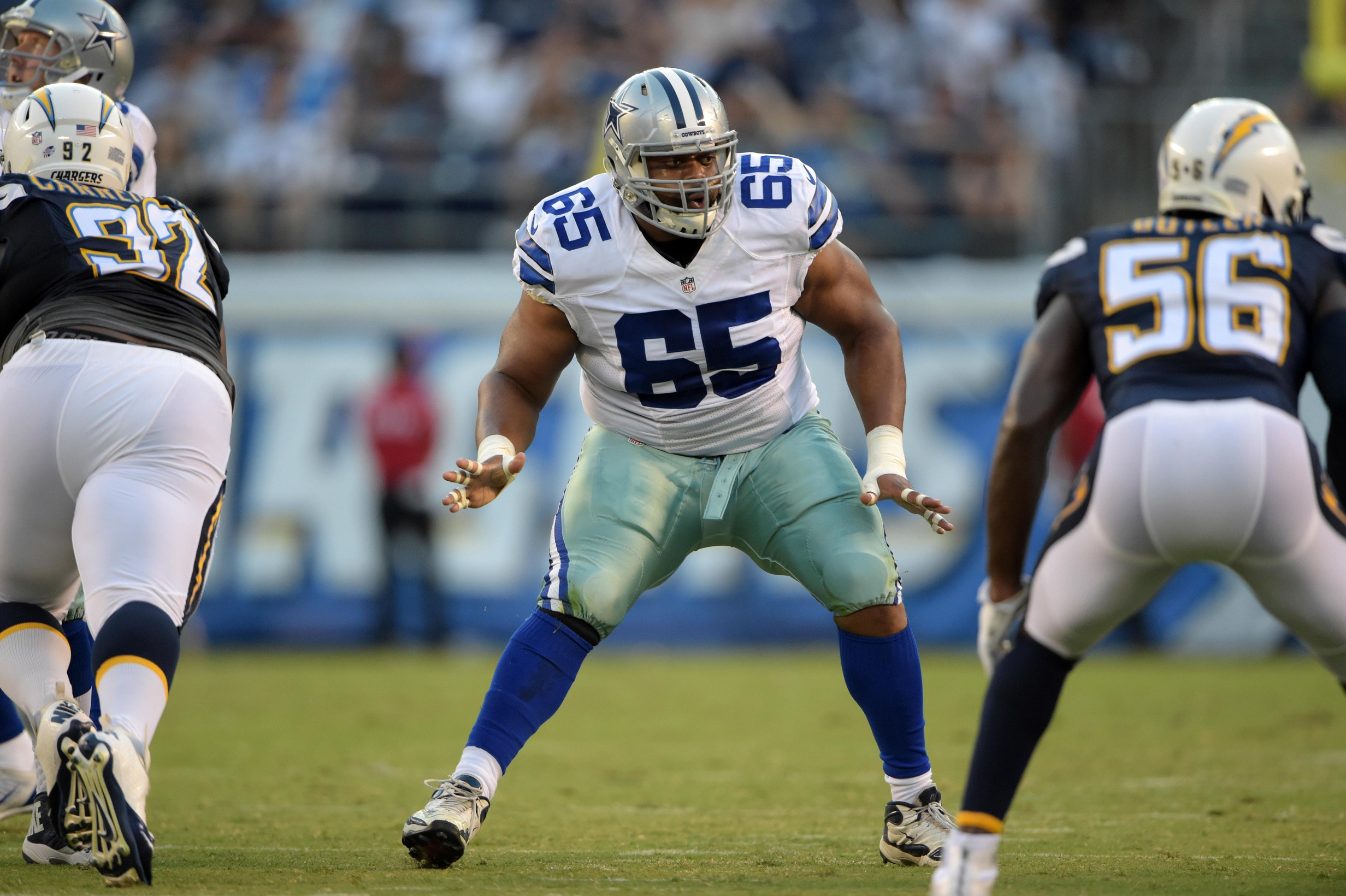 Cowboys Headlines - Will Ronald Leary Be Playing Elsewhere in 2016? 1