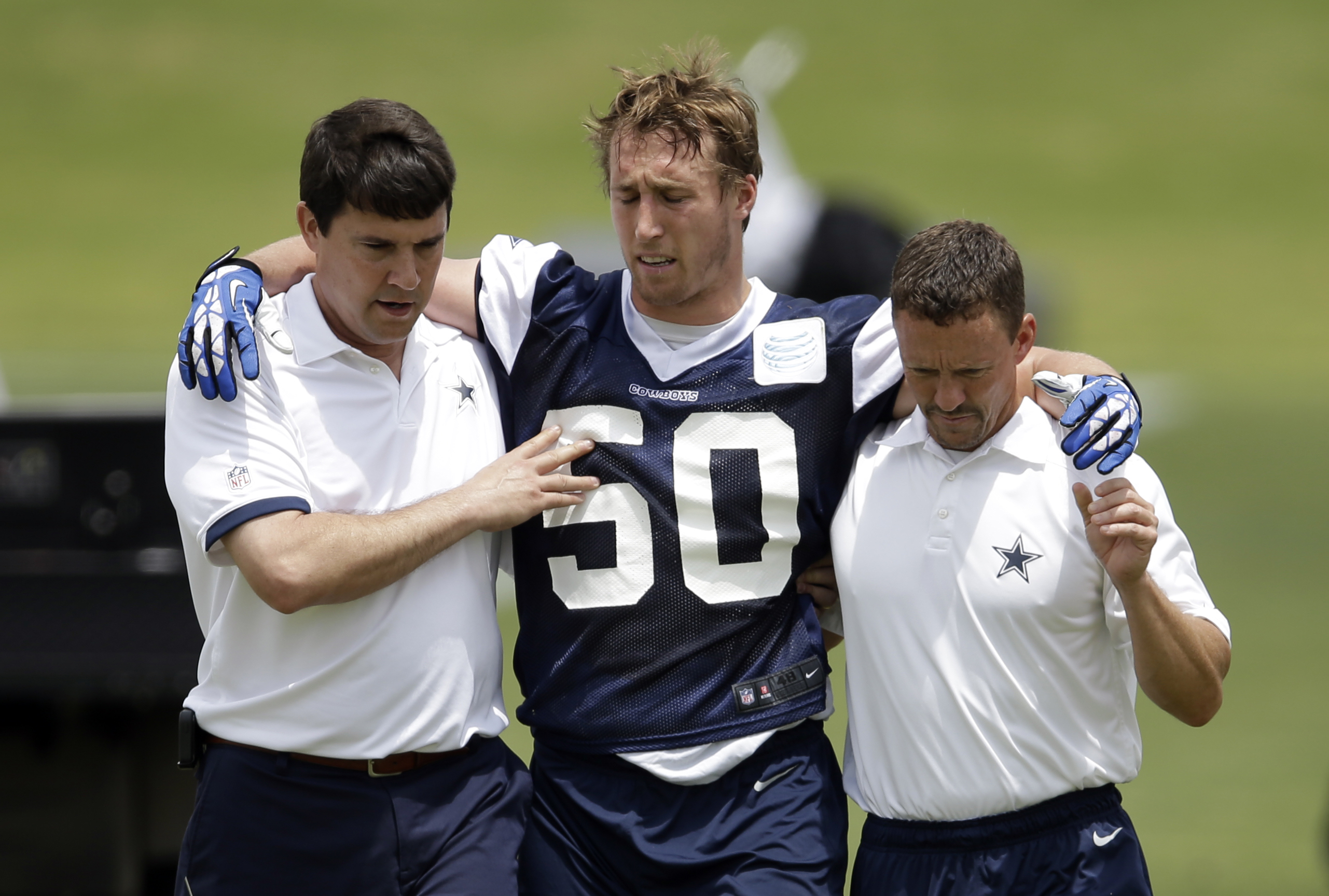 Cowboys Headlines - Are Any Of The Cowboys Defensive Players Irreplaceable?