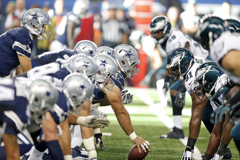 - Cowboys Vs Eagles