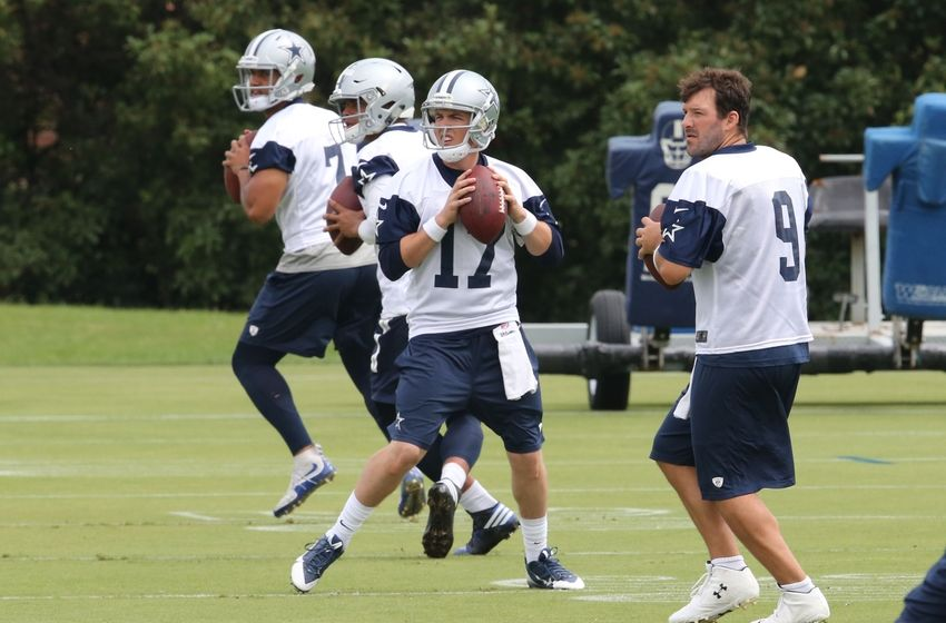 NFL Jerseys Sale - Dallas Cowboys: Training Camp Position Battles | Inside The Star
