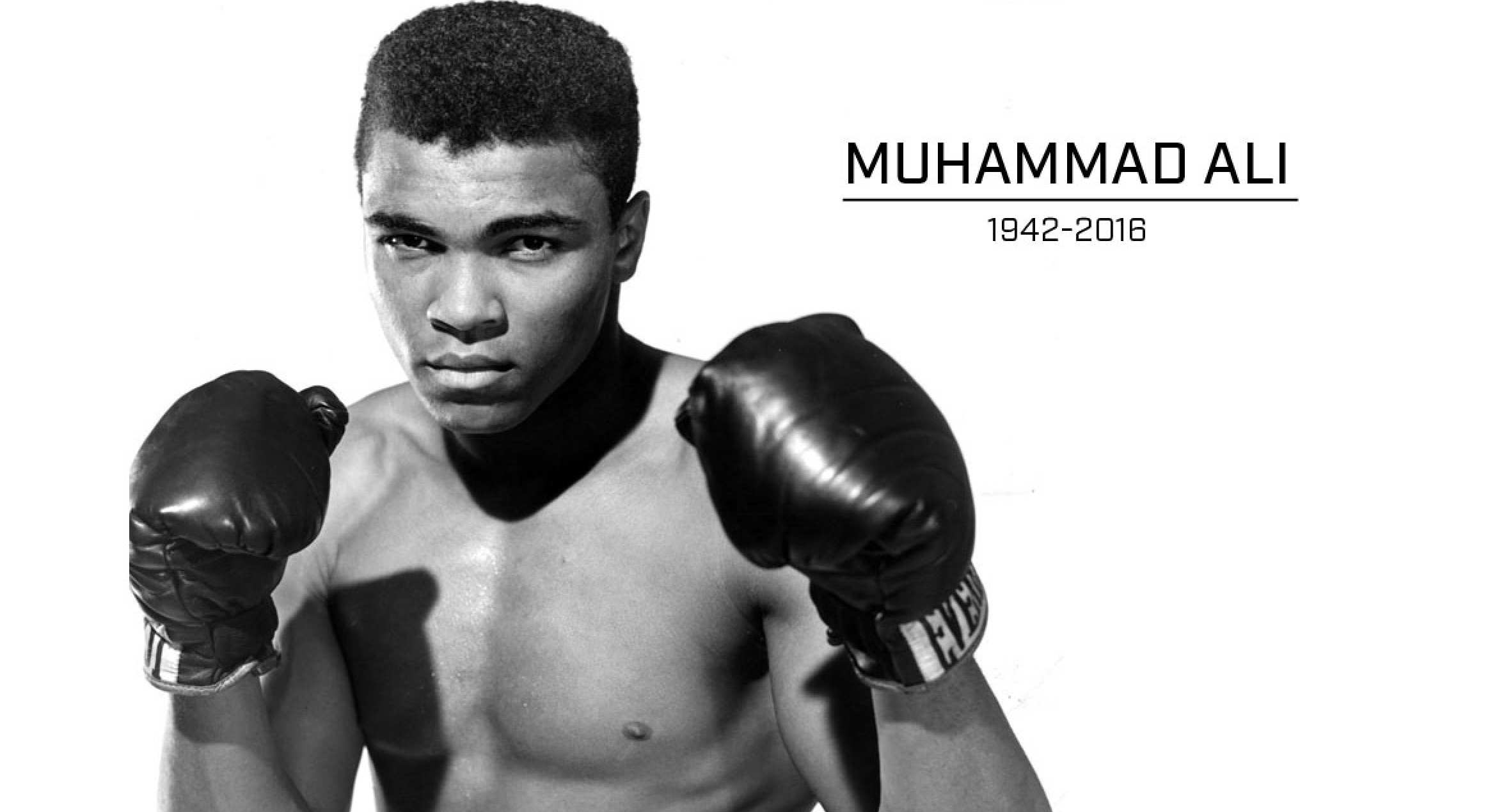Cowboys Headlines - Muhammad Ali: Current and Former Cowboys Honor the Legend