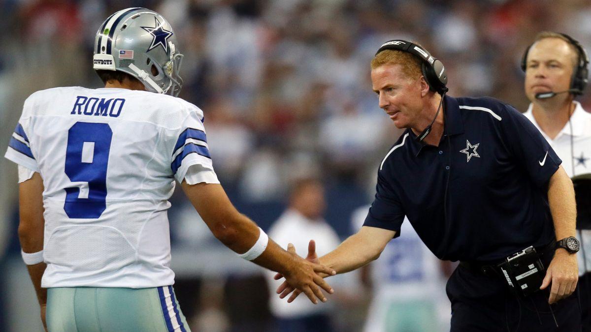 Cowboys Headlines - NFL Announces Cowboys Preseason Kickoff Times