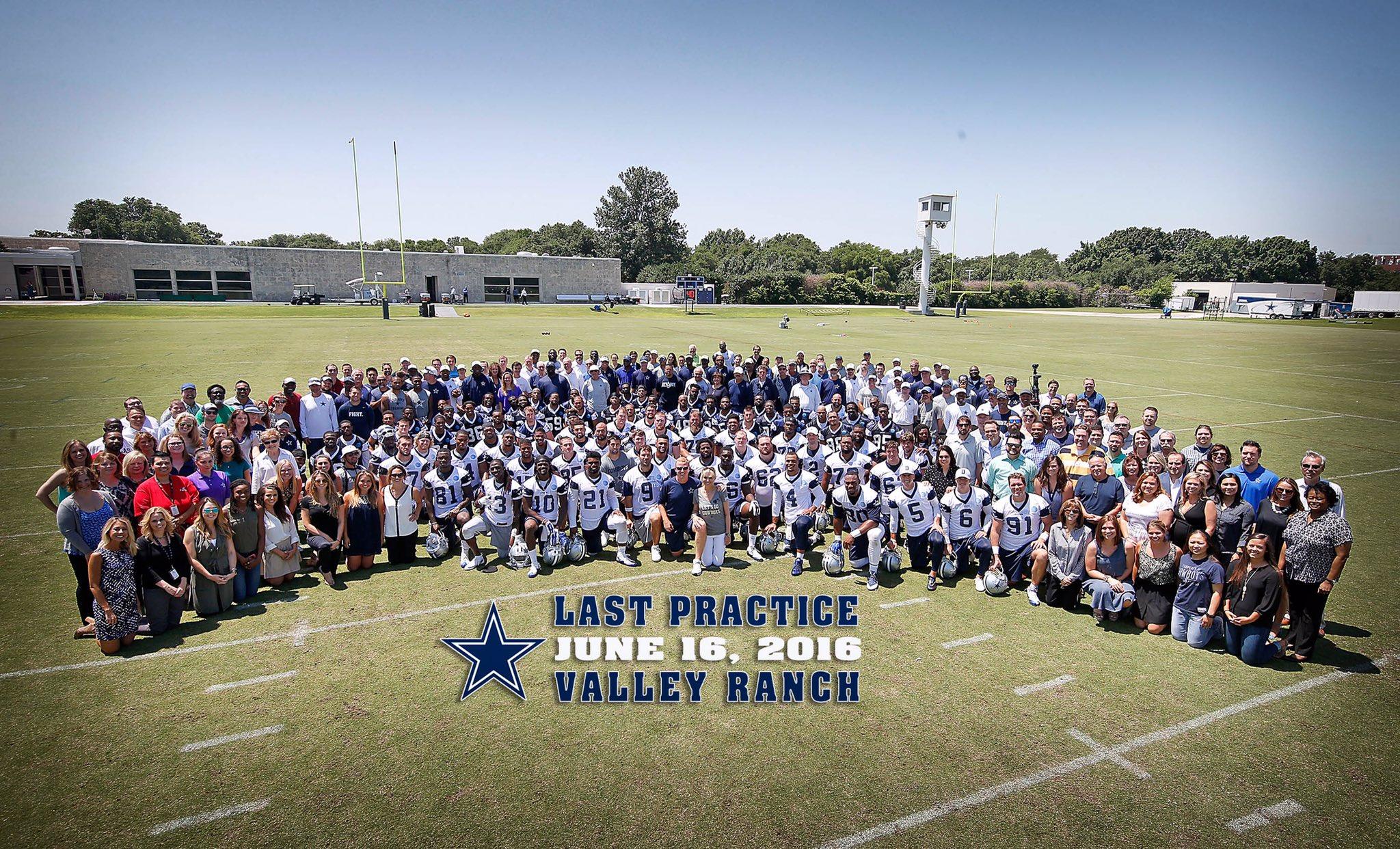 The Star News - Tweet Break: Best of #Cowboys Twitter for June 17th 1