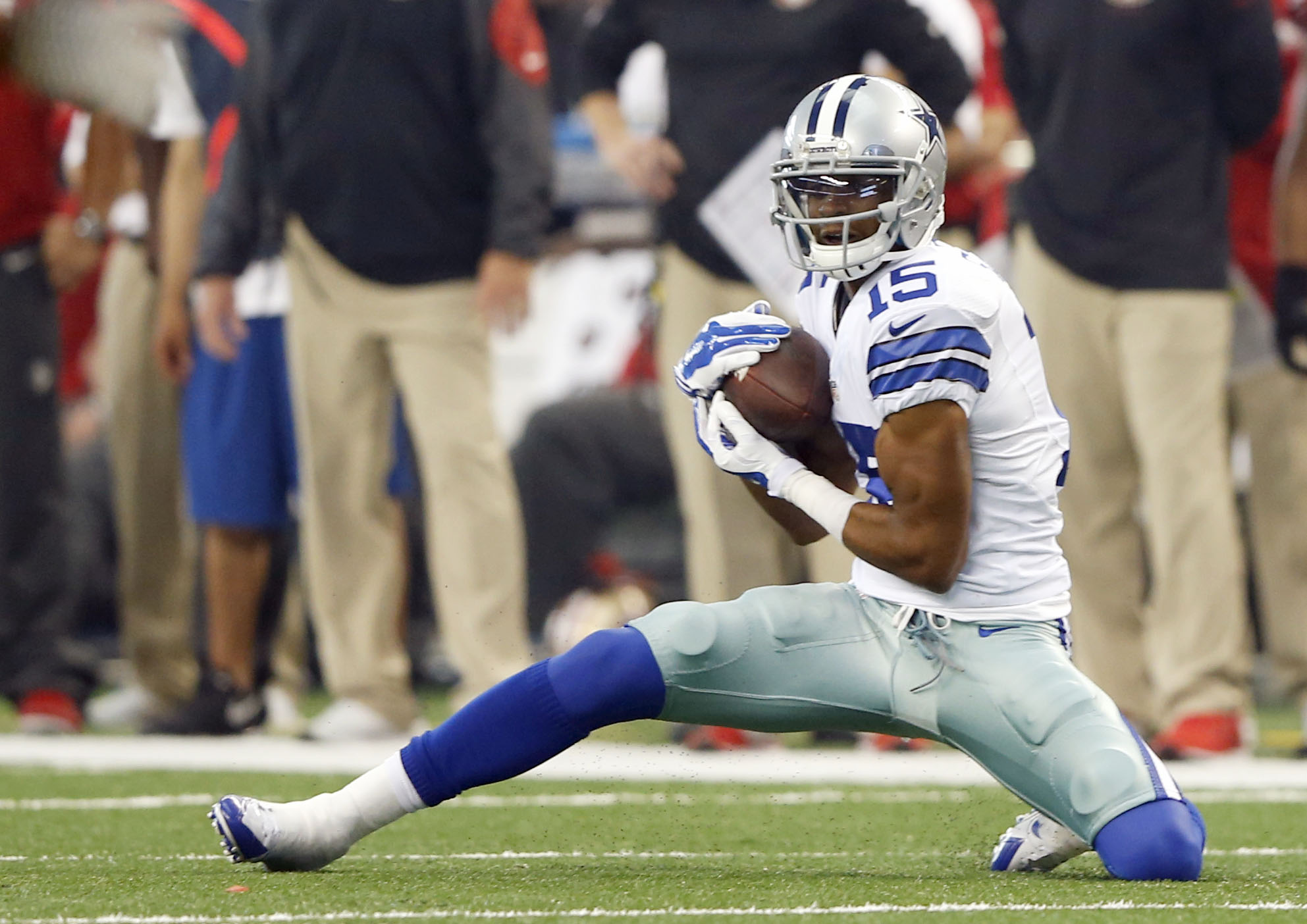 Cowboys Headlines - Will Devin Street be Next Casualty From 2014 Draft?