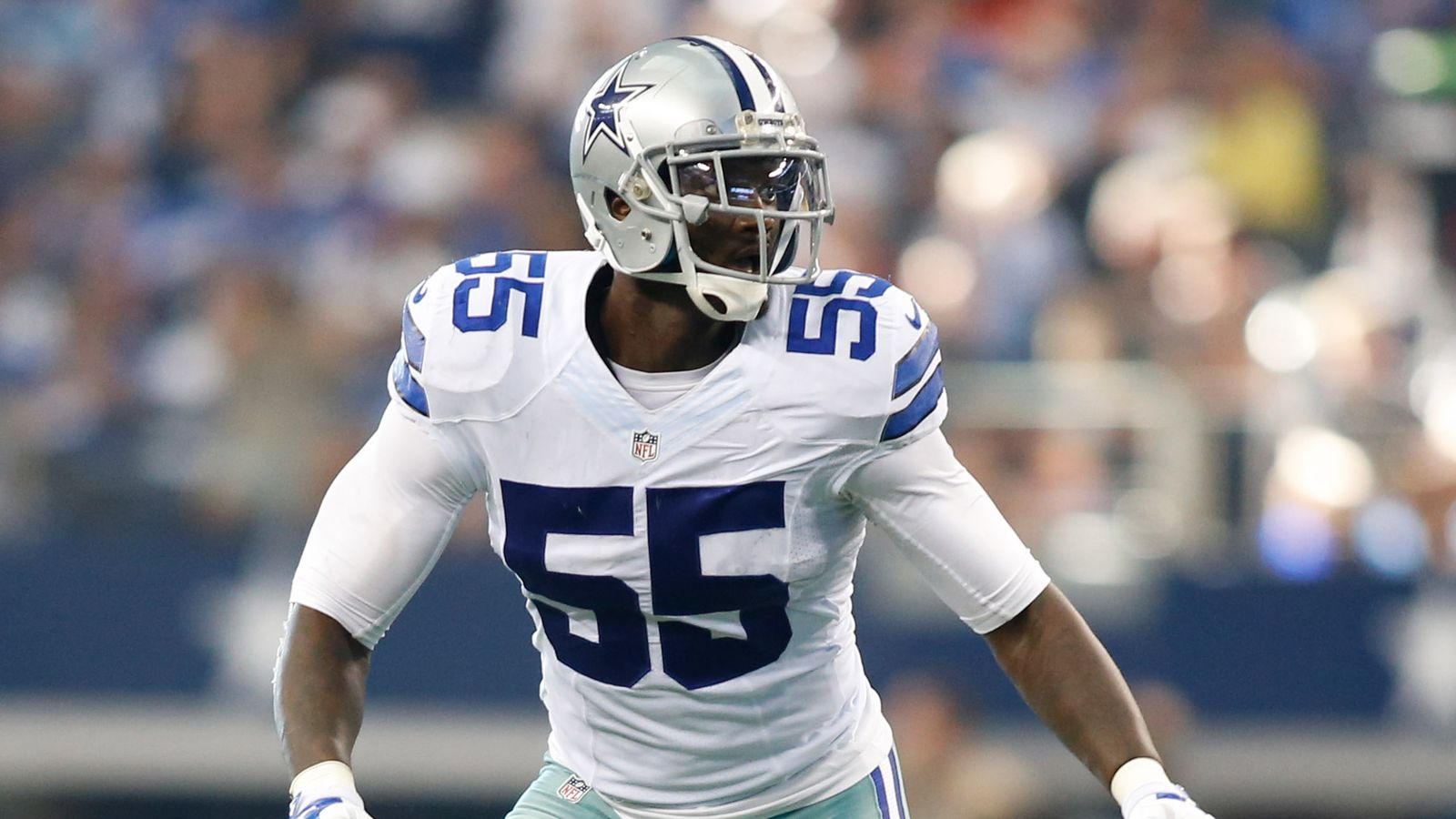 Cowboys Headlines - 3 Free Agent Options To Replace Rolando McClain For Cowboys 4