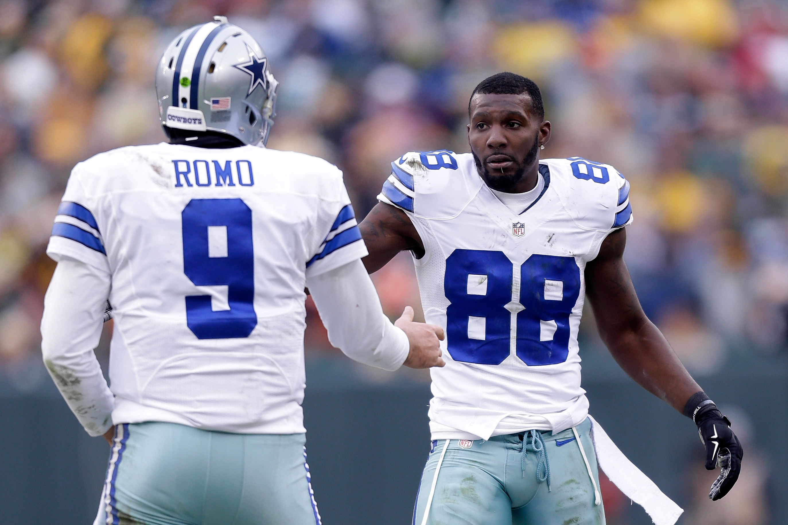 Cowboys Headlines - Cowboys 2016 Roster Projection: Start of Training Camp 1