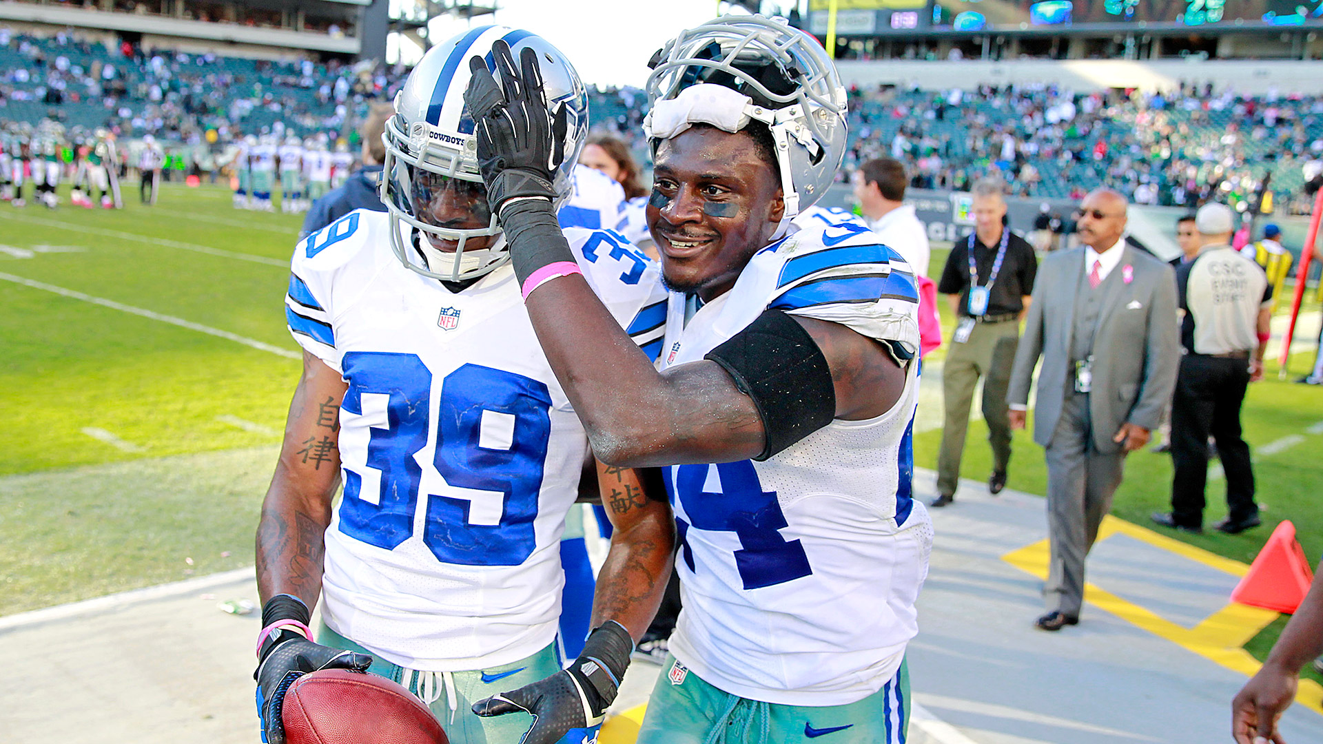 "Cowboys Headlines - Morris Claiborne Doing The ""Right"" Things At Training Camp"
