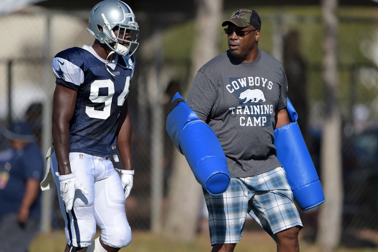 Cowboys Headlines - Randy Gregory to Miss Cowboys Training Camp; Longer Supension Ahead