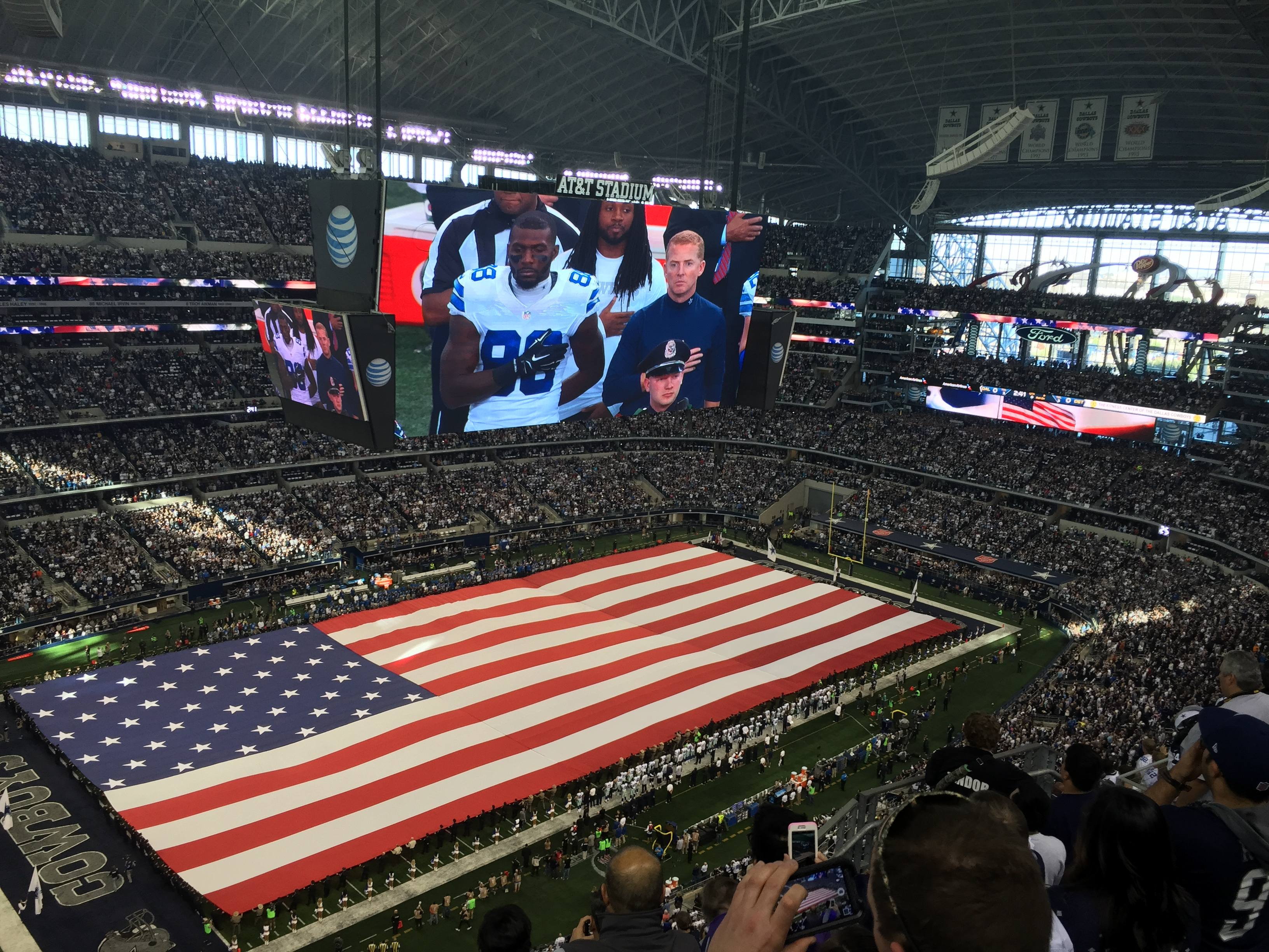America's Team: Putting The Dallas Cowboys Brand In Perspective