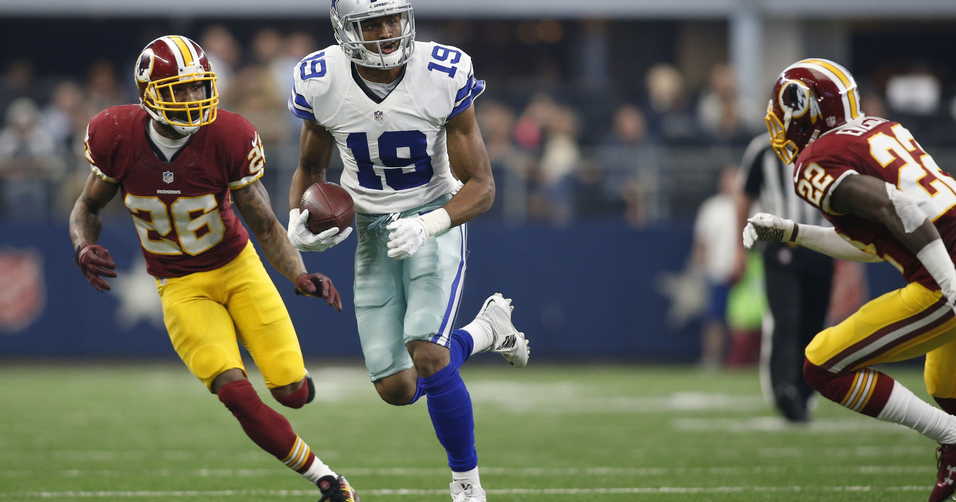 Cowboys Headlines - Which Cowboy Are You Most Excited To See In 2016?