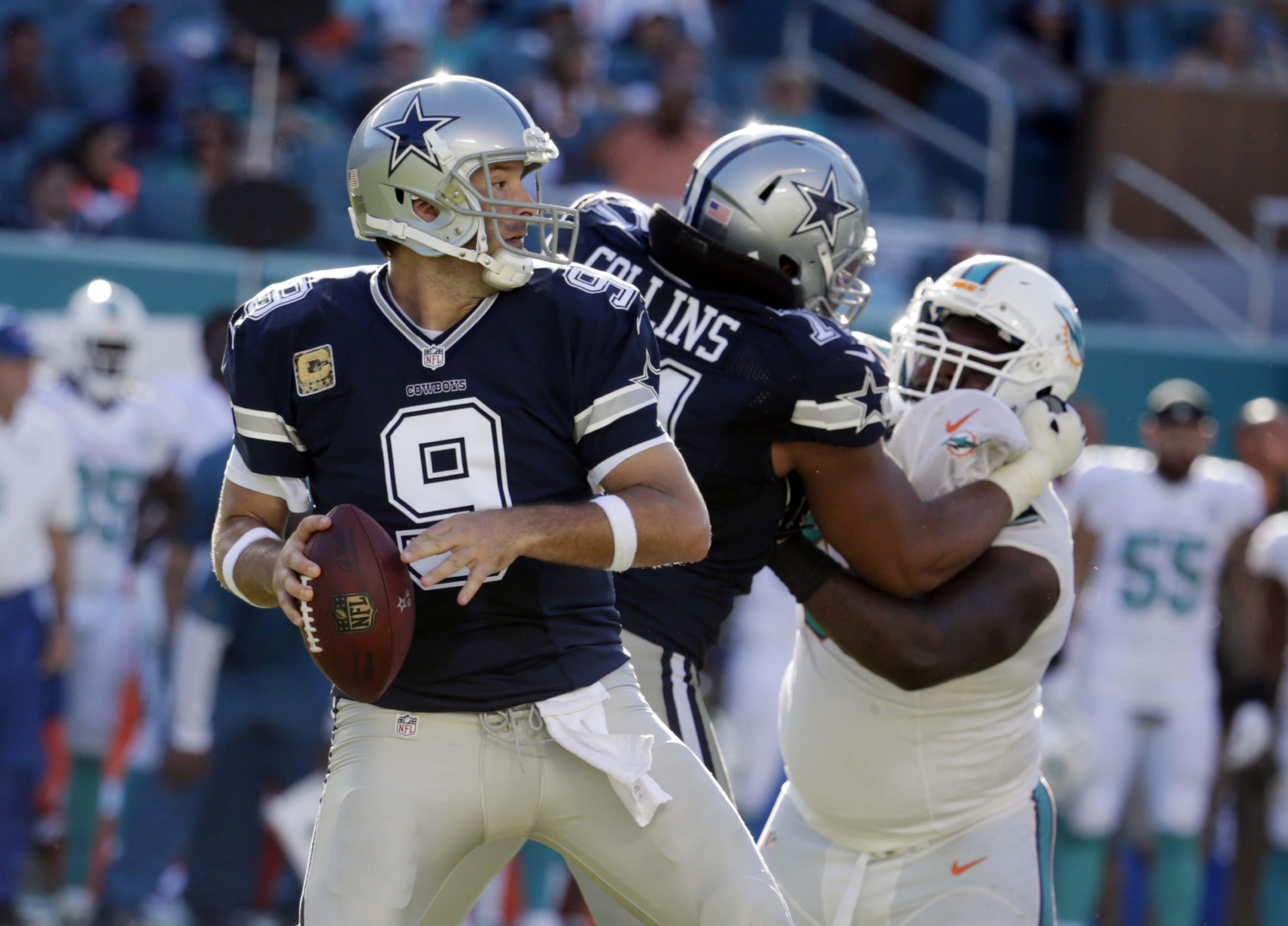Cowboys Headlines - Cowboys 2016 Preseason: Week 2 Watchlist 1