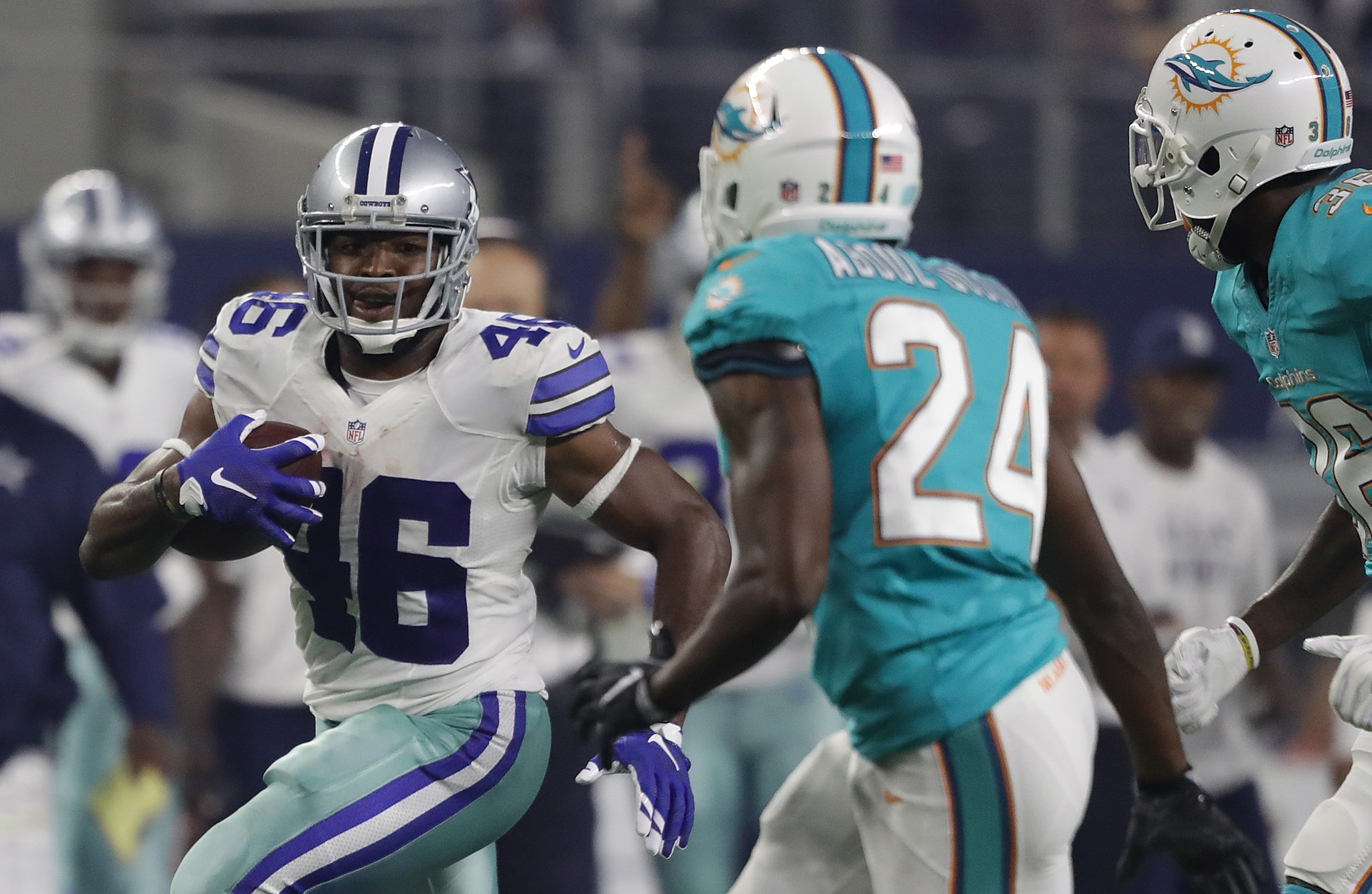 Cowboys Headlines - Cowboys 2016 Roster Projection: Preseason Week 3 2