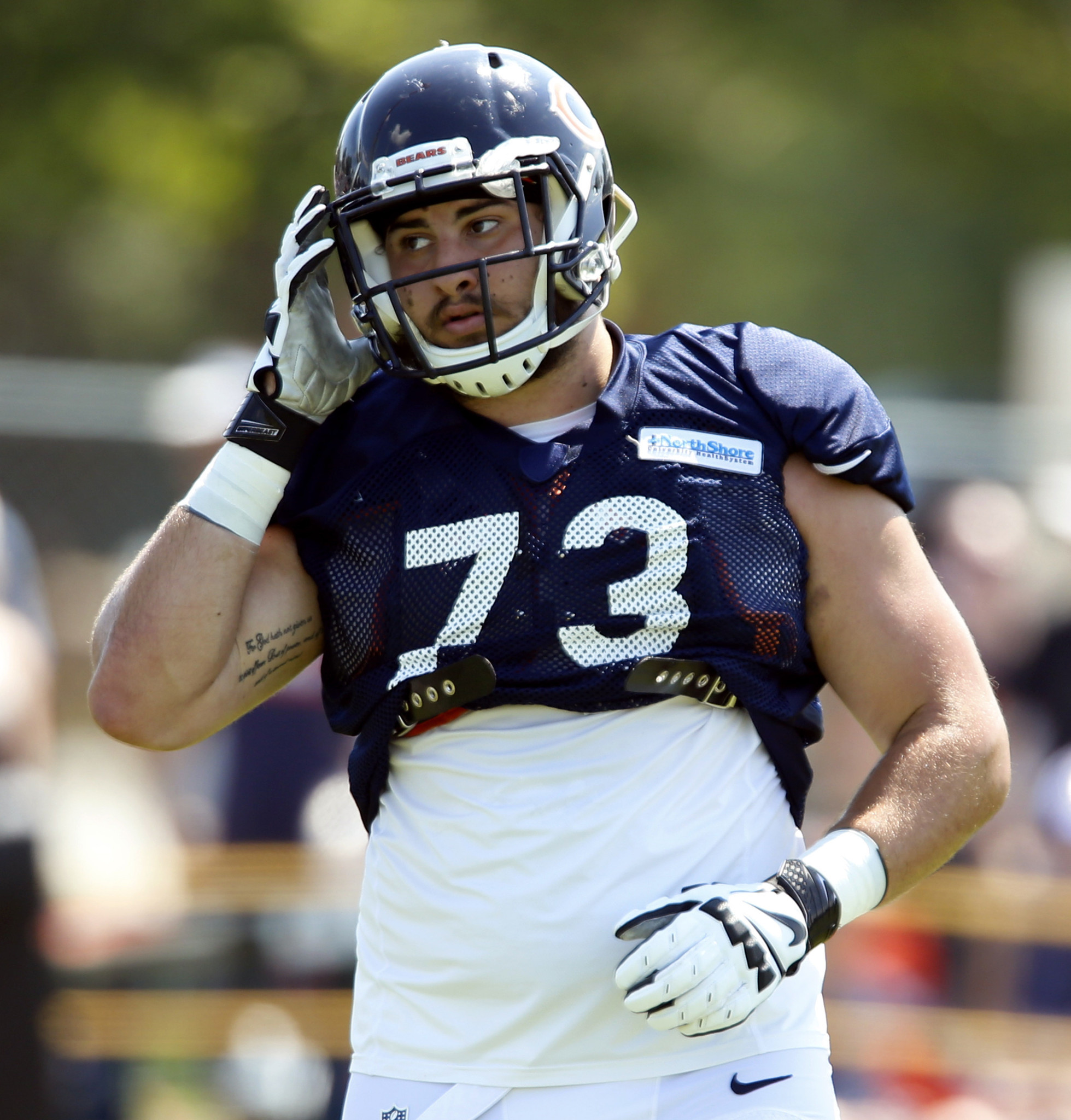 Cowboys Headlines - Cowboys Add Depth to Offensive Line, Sign Rookie Dan Buchholz