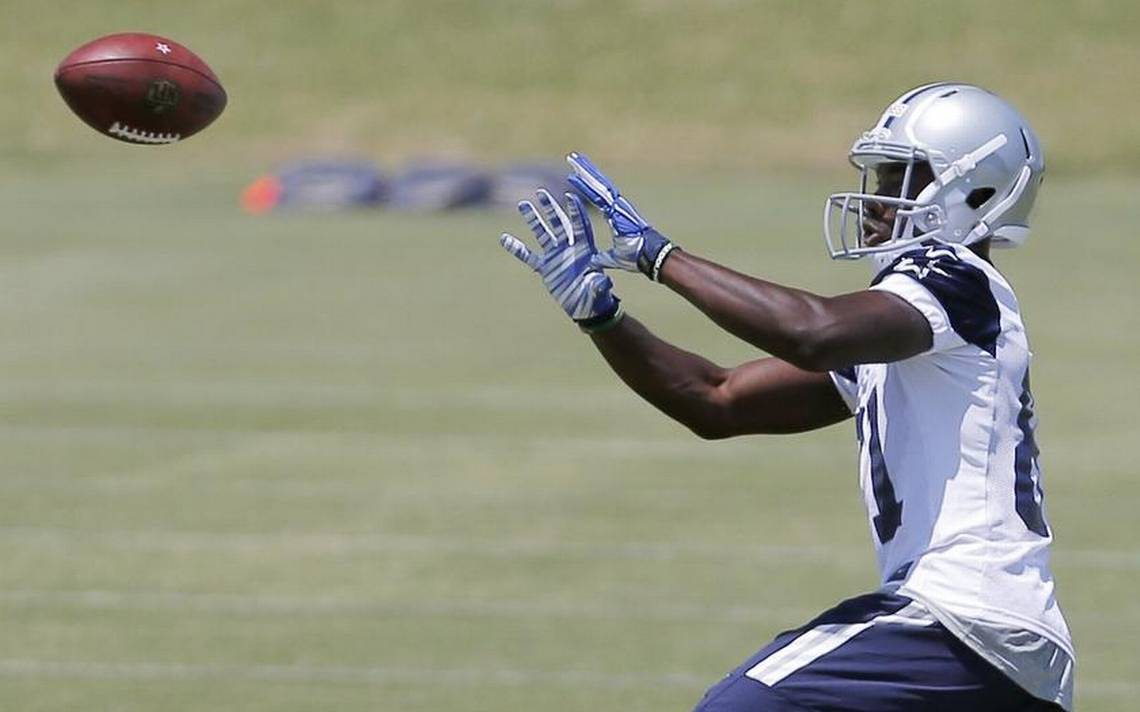 Cowboys Headlines - Cowboys Offense: Evaluating Options at WR and RB