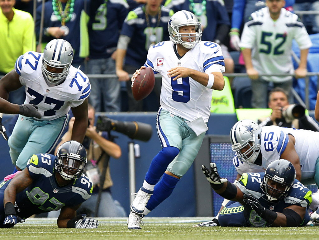 Cowboys Headlines - Cowboys Vs Seahawks: Team Itinerary and Broadcast Information 2