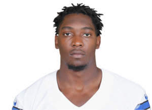 - DeMarcus Lawrence, #90