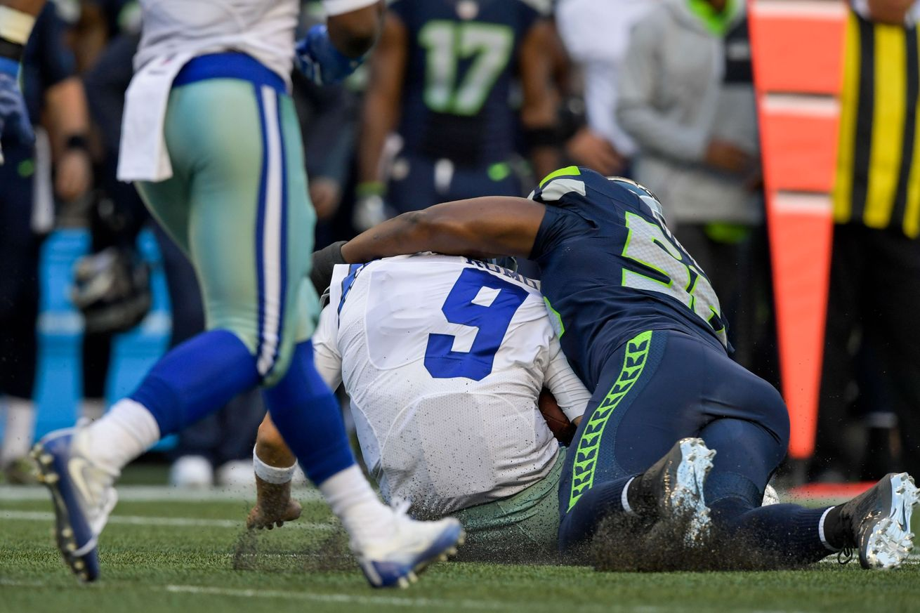 Cowboys Headlines - Possible Waiver Wire Quarterbacks For Dallas Cowboys 8