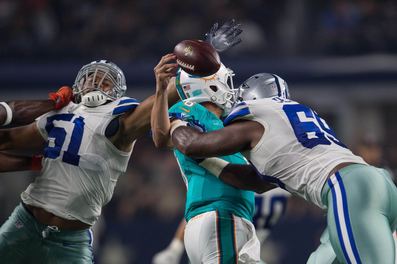 Cowboys Headlines - Unanswered Questions Remain Ahead Of Cowboys Dress Rehearsal