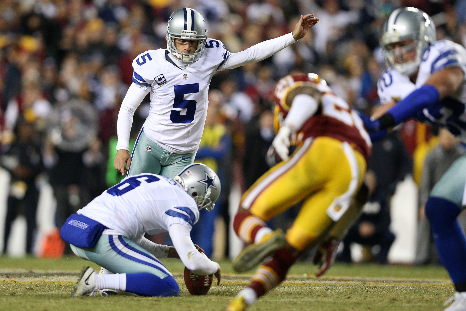 Cowboys Headlines - Cowboys at Redskins: Team Itinerary and Broadcast Information 2