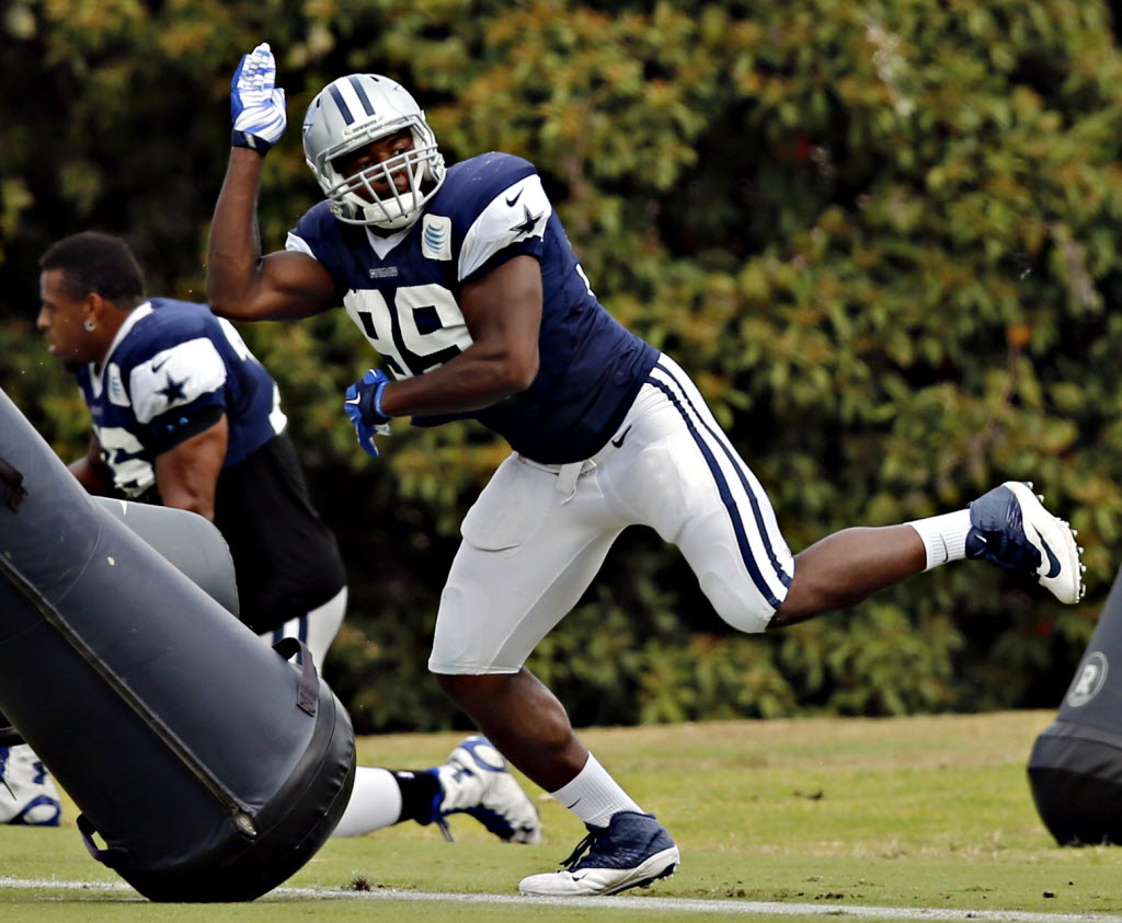 Cowboys-practice-squad-moves-russell-and-king-out-make-room-for-three-additions