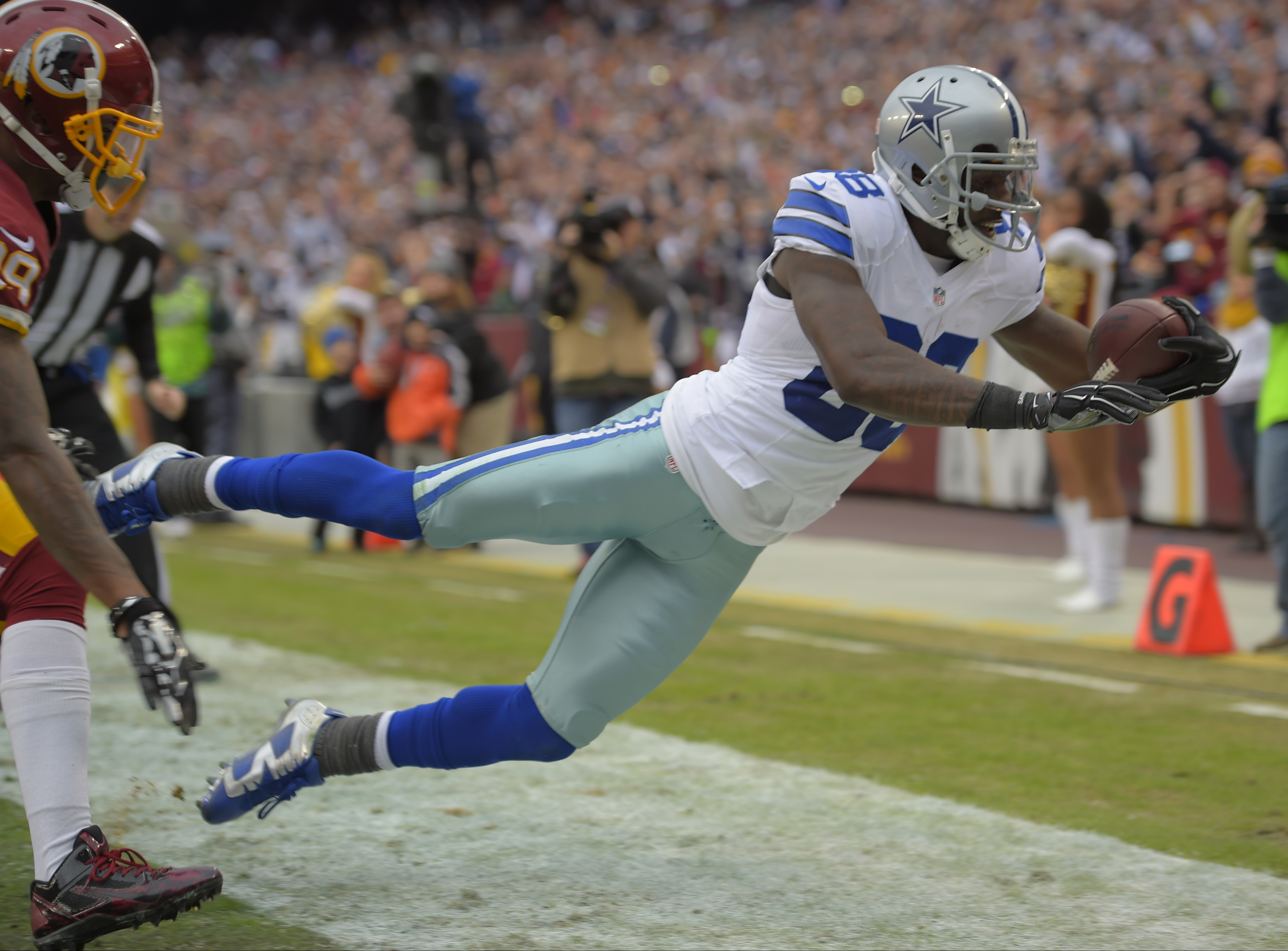 Cowboys Headlines - Dallas Cowboys Game Day Keys To Success 1