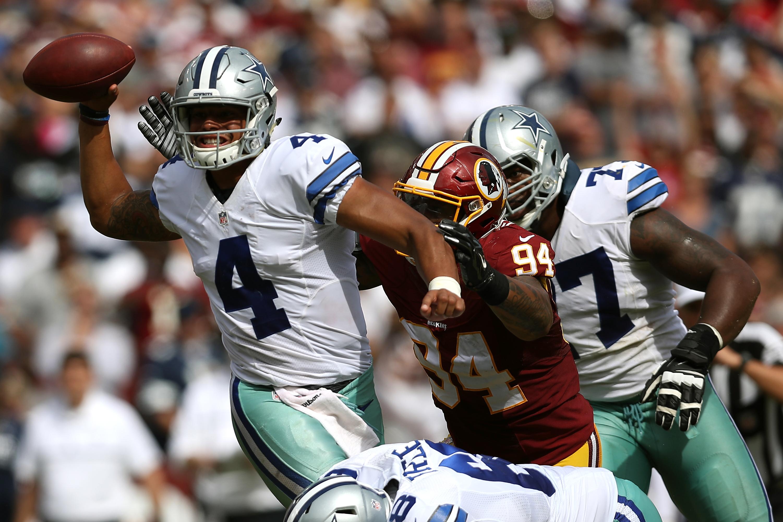Dallas-cowboys-week-2-fantasy-football-roundup