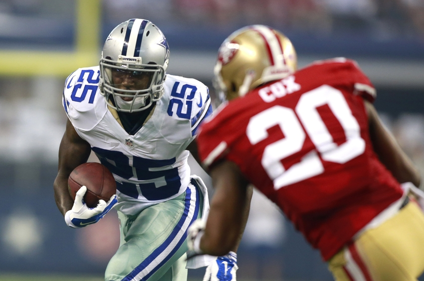 Cowboys at 49ers: Odds, trends and more