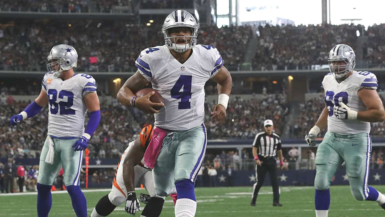 Cowboys Headlines - 10 Takeaways From The Cowboys Monumental Win Against The Bengals