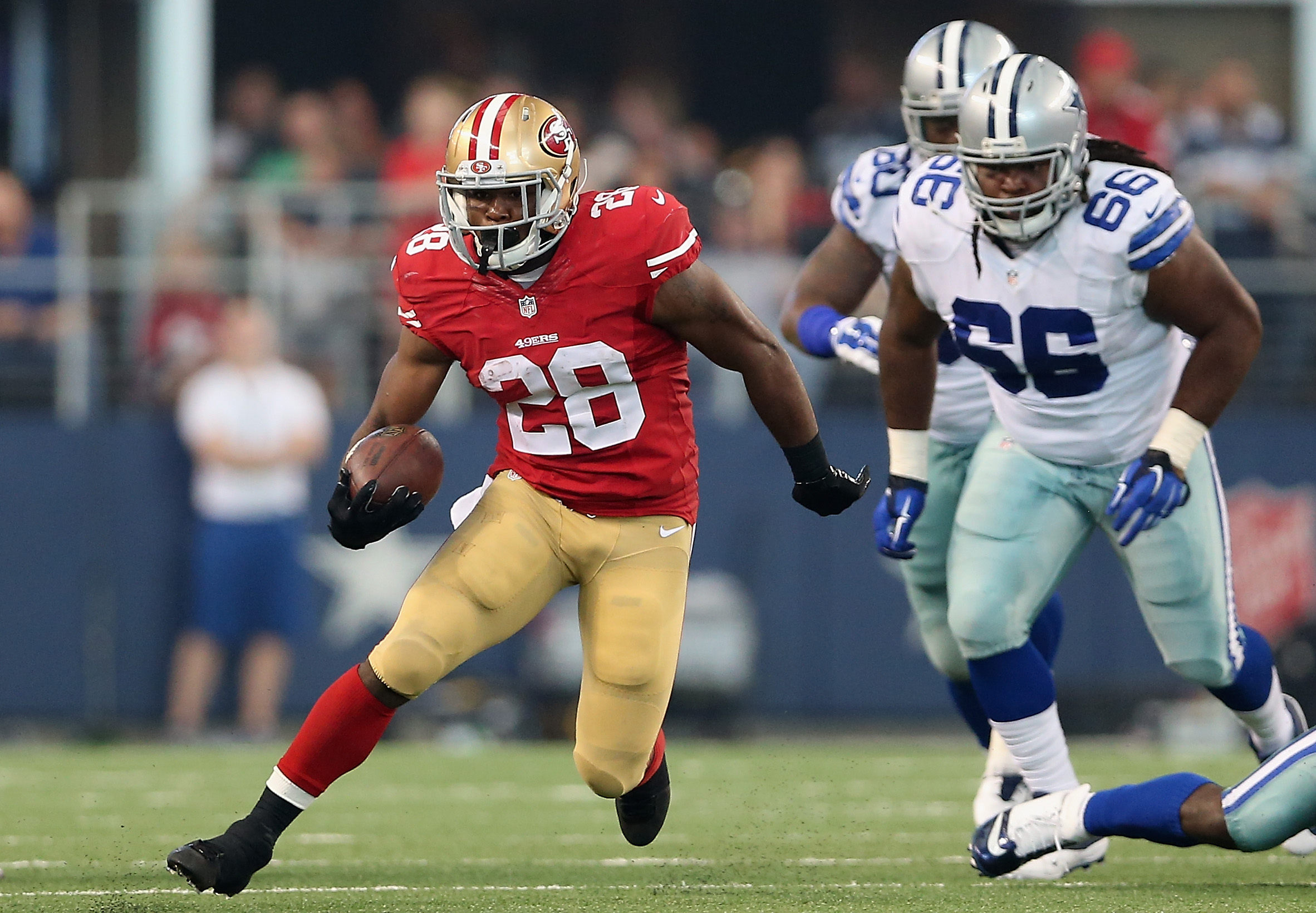 The Star News - Cowboys At 49ers: ITS Staff Notes, Predictions, And A Dallas Watching Party
