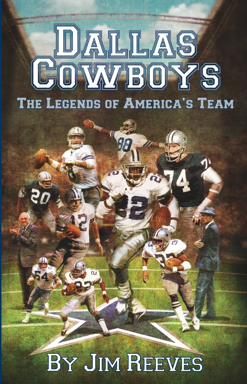 "Cowboys Headlines - ""Dallas Cowboys: The Legends Of America's Team"" Review"