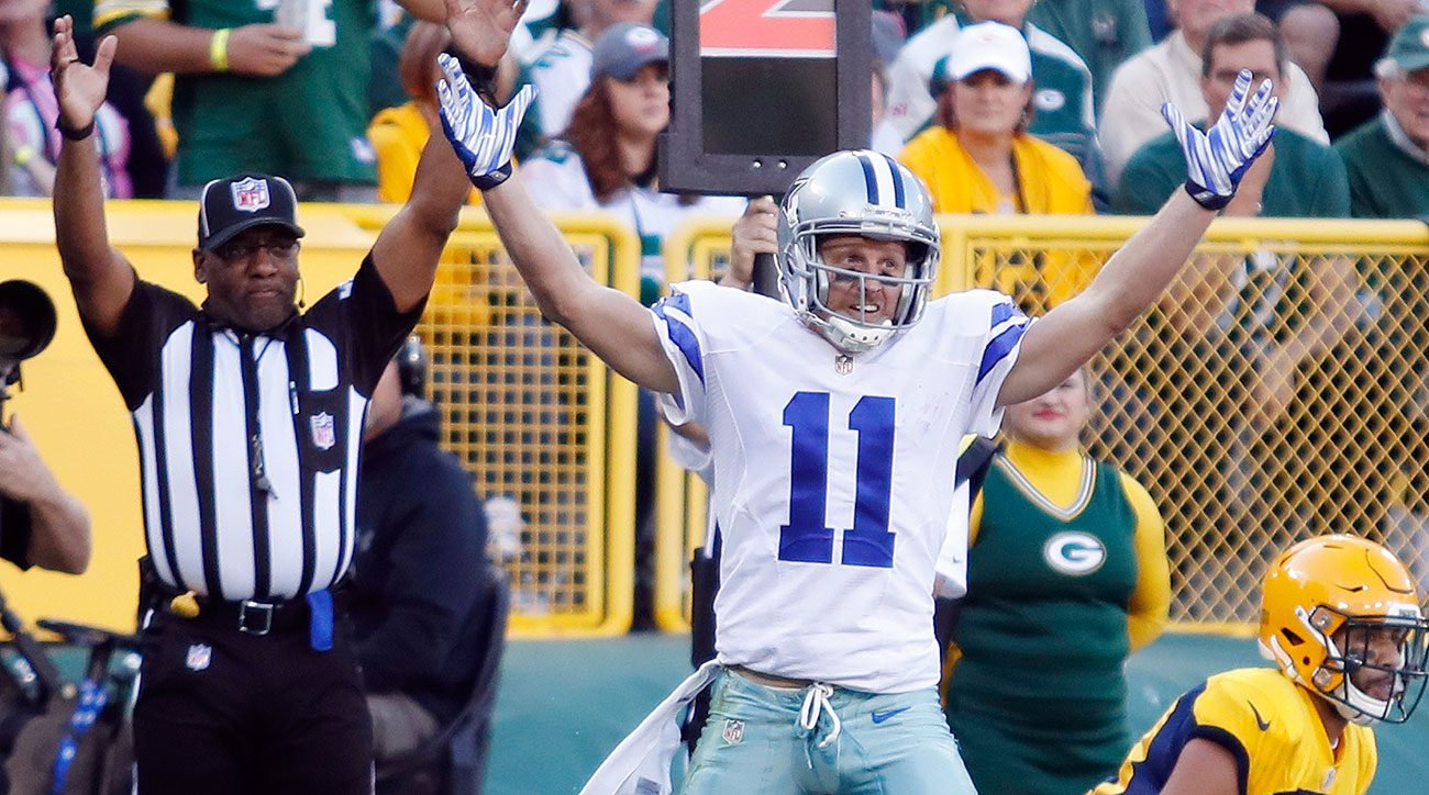 Cowboys Headlines - Is Cole Beasley The Best Slot Receiver In The NFL?