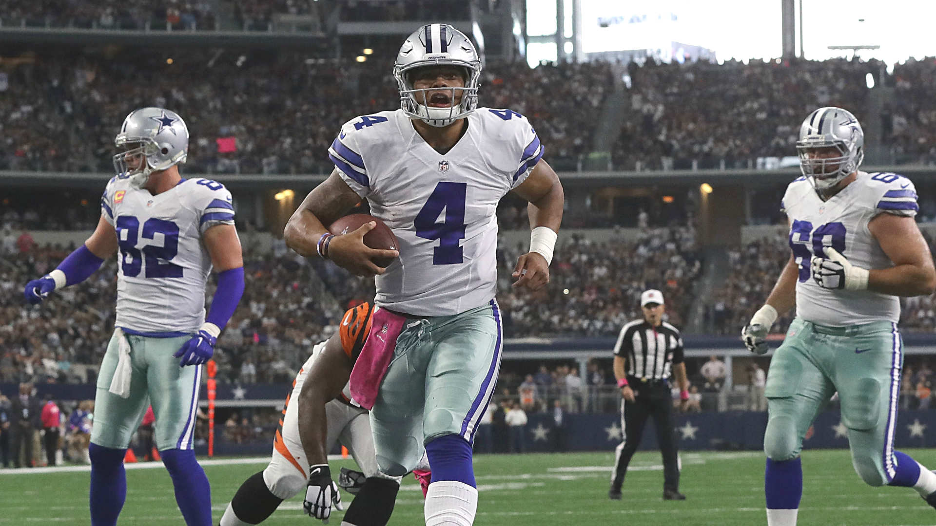 Cowboys Headlines - Surprise, Surprise: Unexpected NFC Landscape Benefits Cowboys