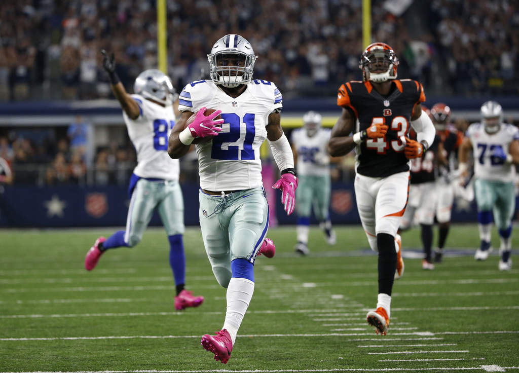 The Star News - Tweet Break: Young Cowboys Dominant in Statement Win over Bengals