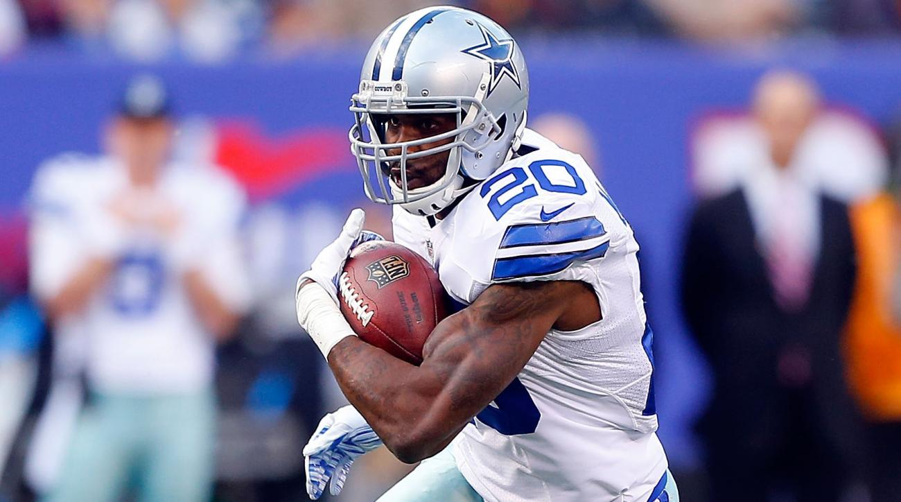 Cowboys Headlines - Who Could Be Interested In Trading For Darren McFadden?