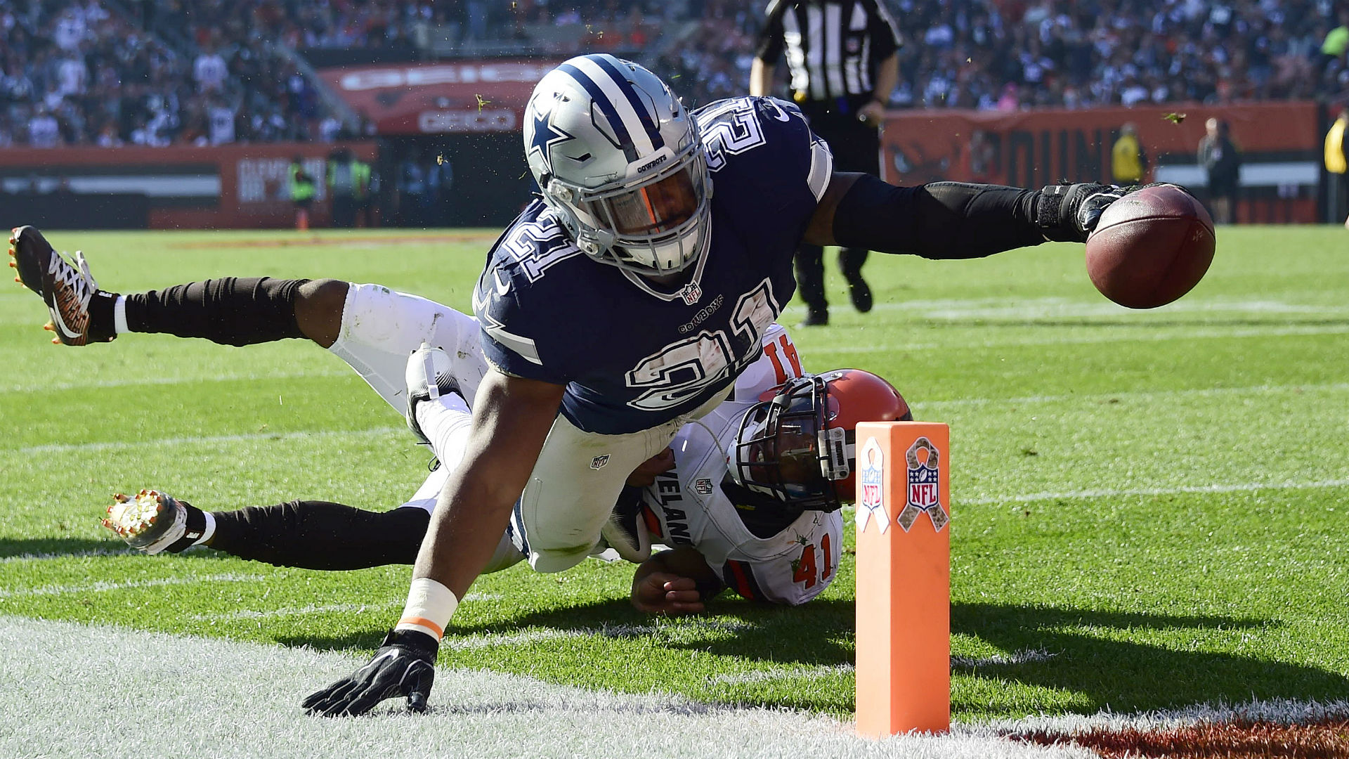 Cowboys Headlines - #FantasyFootball Week 10 #Sauce and Waiver Wire Adds 6