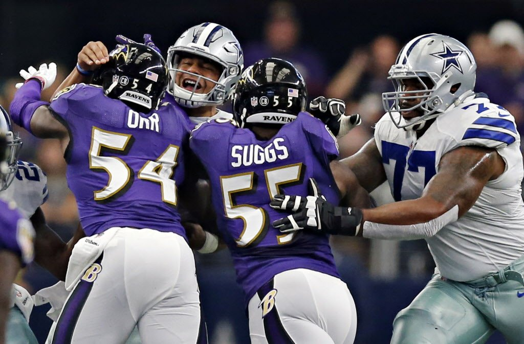 Cowboys Headlines - Short Week Creates New Challenge For Cowboys Rookies