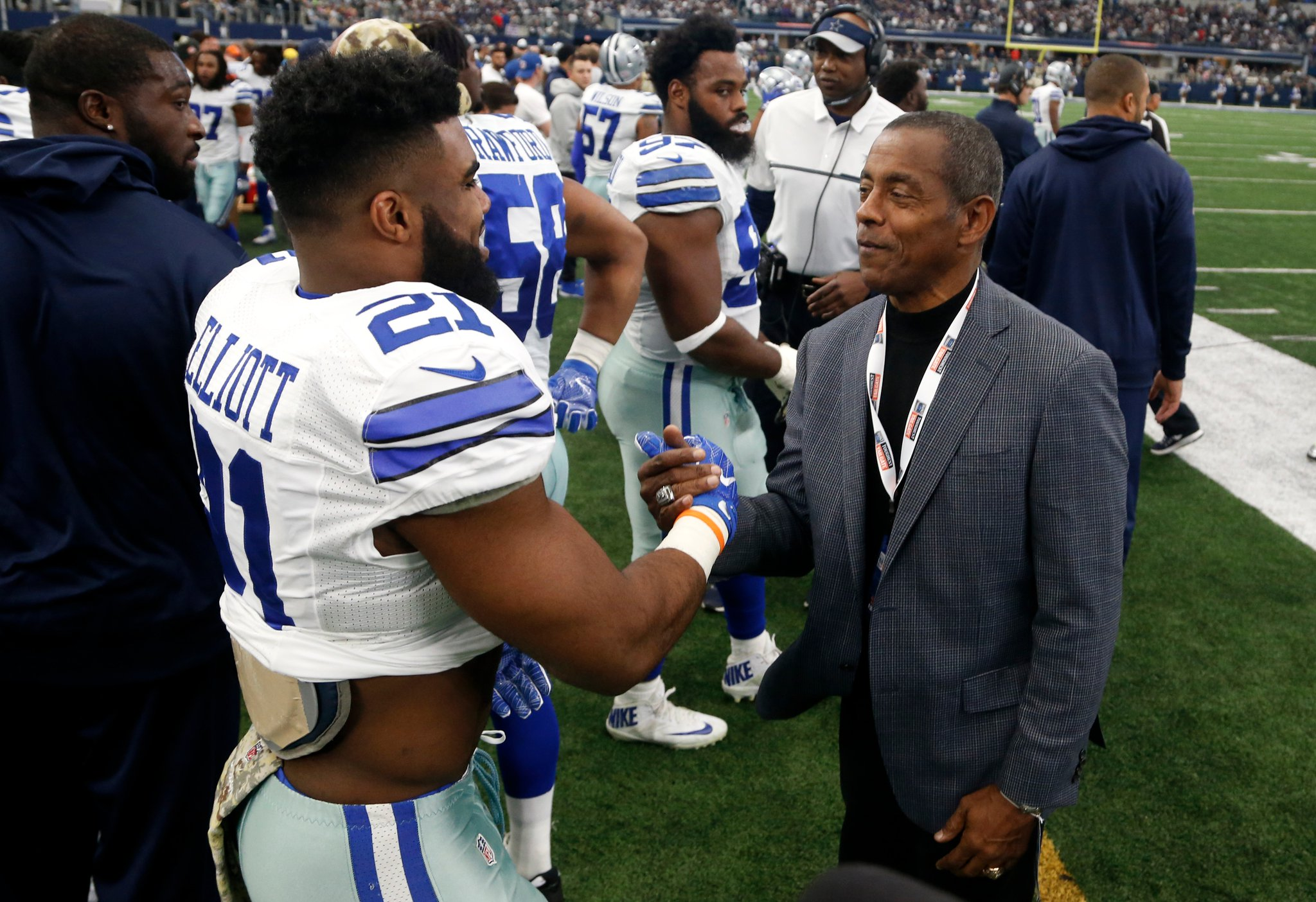 Cowboys Headlines - The Good, The Bad, And The Ugly For Cowboys Against Baltimore
