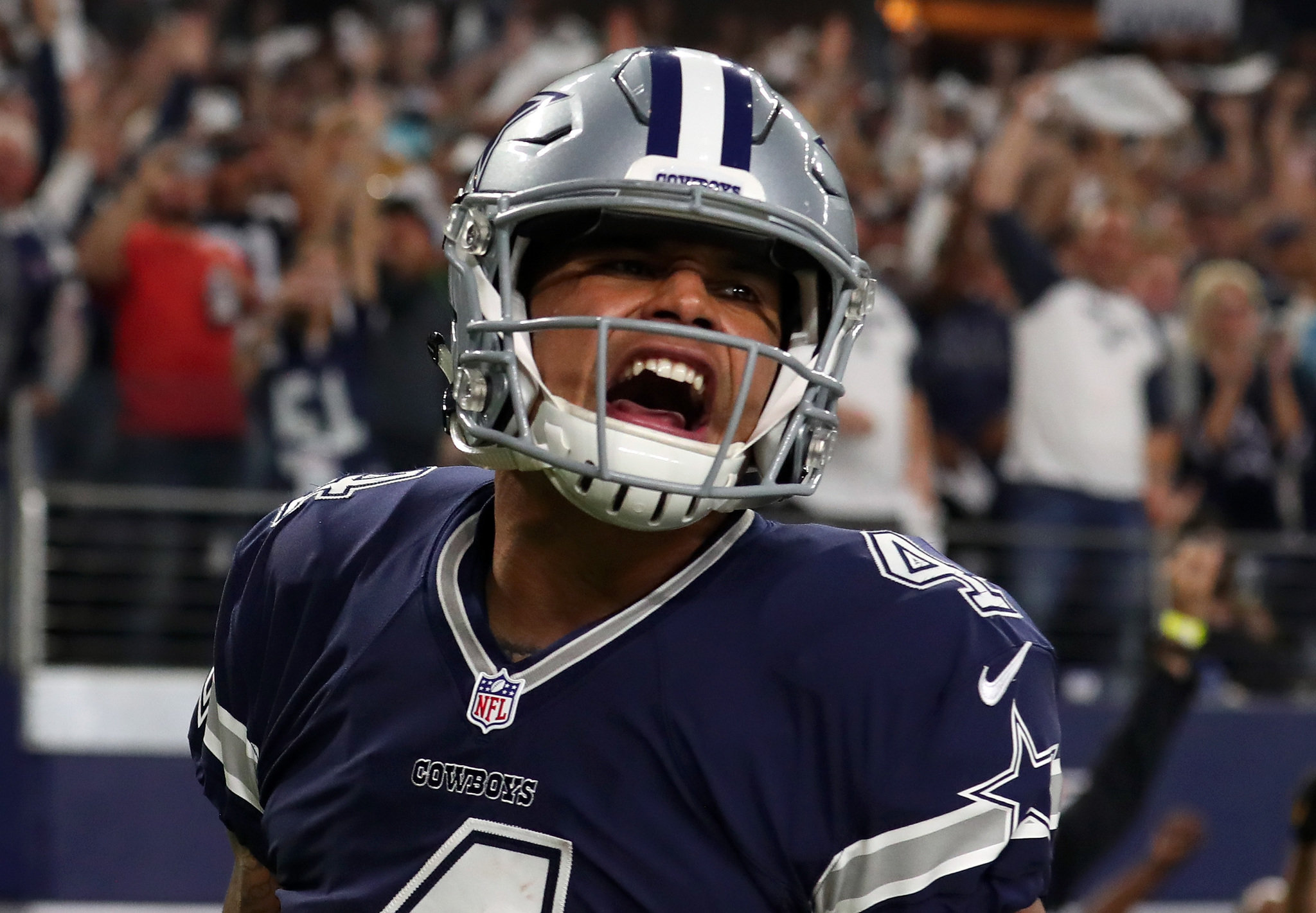 Cowboys Headlines - The Good, The Bad, And The Ugly For Cowboys Against Washington