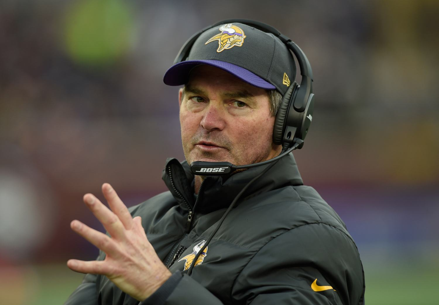 Cowboys Headlines - Vikings Head Coach Mike Zimmer Compares 2016 Cowboys to 90's Dynasty 1
