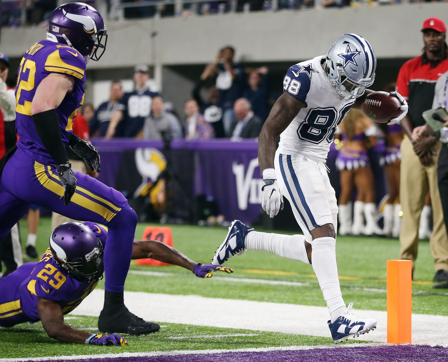 Why There Isn T A Market For Dez Bryant