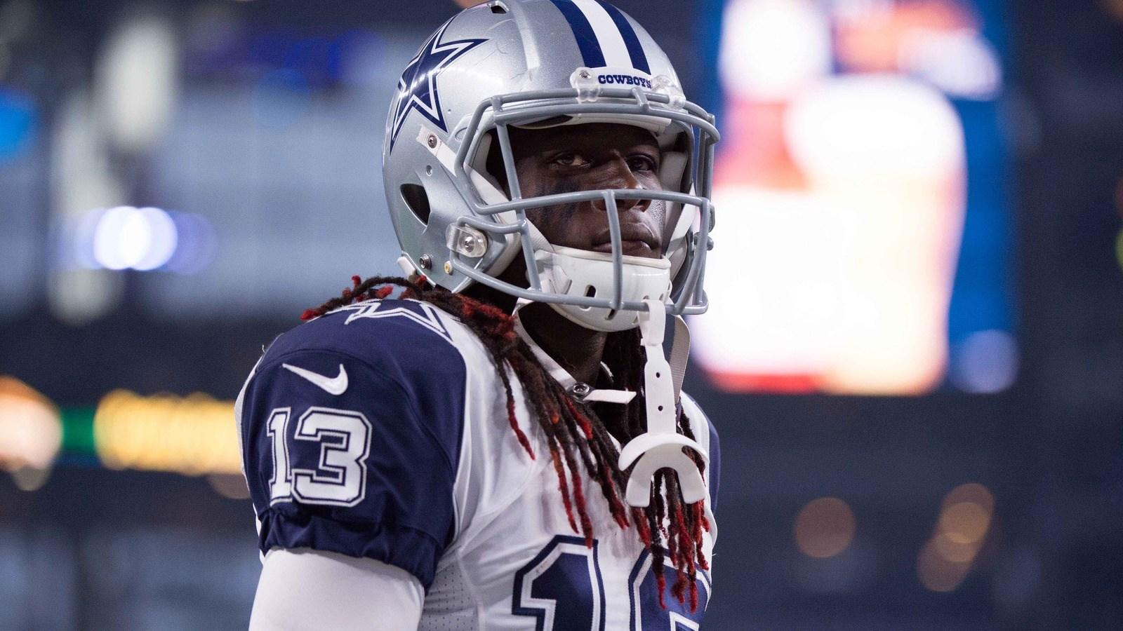 Cowboys Headlines - Cowboys Leave Lucky Whitehead In Dallas, Won't Play Giants On SNF