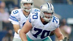 Dallas Cowboys Player Profile: G #70 Zack Martin 4