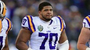 Dallas Cowboys Player Profile: G #71 La'el Collins