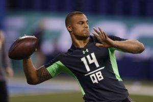 Dallas Cowboys Player Profile: QB #4 Dak Prescott 2