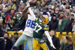 Dallas Cowboys Player Profile: WR #88 Dez Bryant 4