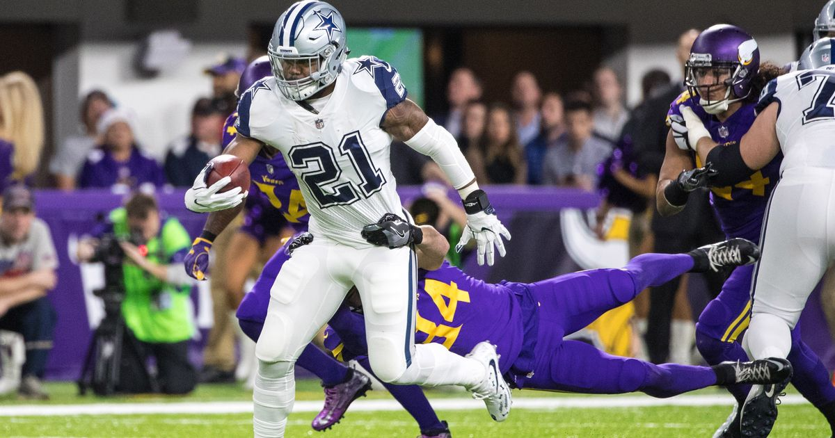 Cowboys Headlines - The Good, The Bad, And The Ugly For Cowboys Against Minnesota